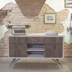 Emodi Long Oak Sideboard